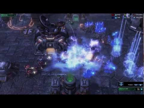Top 10 Starcraft 2 Plays from MLG Summer Championship in Raleigh