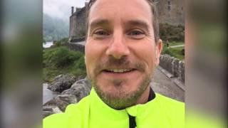 Fahrradrundreise Schottland/Highlands