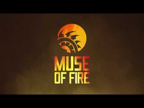 Muse of Fire at Shakespeare's Globe