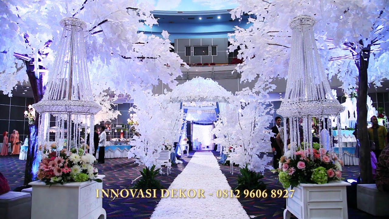 Ini Gedung Pernikahan di Jakarta Selatan untuk Referensi