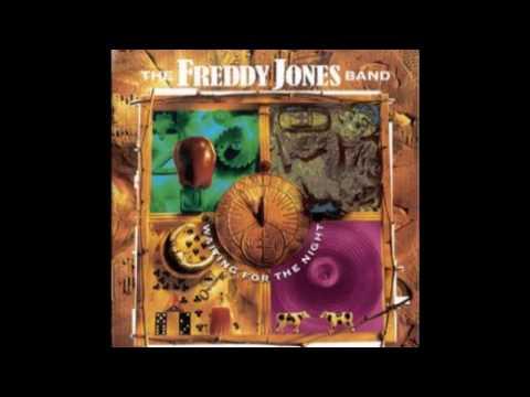 Freddy Jones Band - In A Daydream