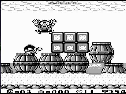 Wario Land - Super Mario Land 3 - Wario Land - Super Mario Land 3 + Energy Drink - User video