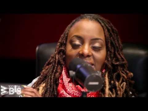 Wbls Presents: Ledisi Talks New Album, the Truth And Sings i Want You By Marvin Gaye video