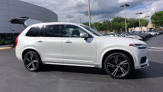 2016 Volvo XC90 Hybrid Orlando, Winter Park, Windermere, Metro West, Lake Mary, FL G1088179
