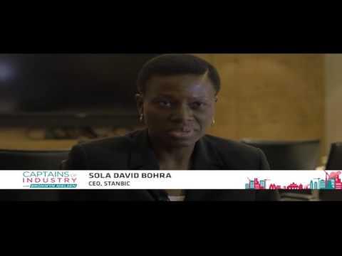 Nigeria's Stanbic CEO on impact of forex crisis on economy