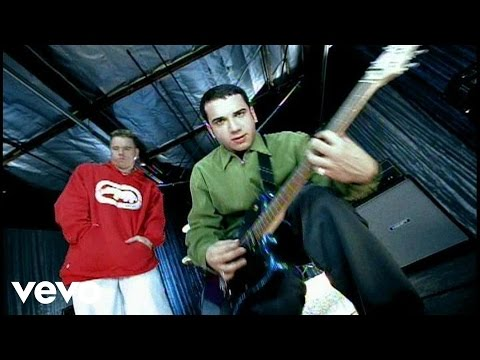 The Bloodhound Gang - The Ballad Of Chasey Lain