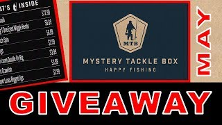 MTB Pro Trout Box Unboxing and Giveaway