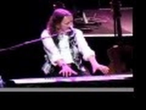 Child of Vision - Roger Hodgson - Voice of Supertramp, Writer and Composer