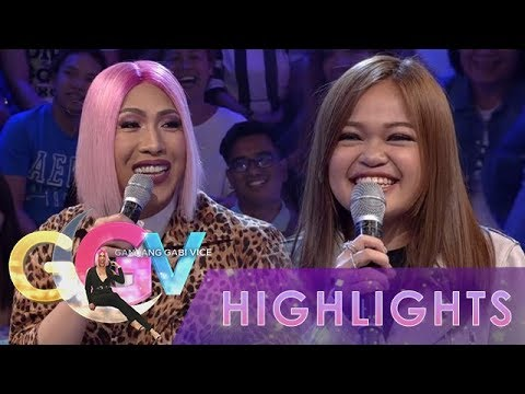 GGV: Janine still plans to finish her education