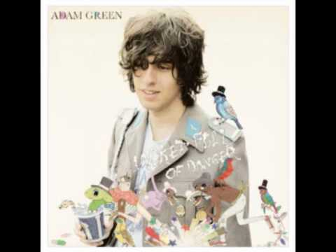 Green, Adam - Party Line