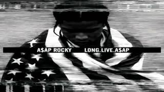 Asap Rocky  Ghetto Symphony Long Live A$AP  NEW ALBUM 2013    YouTube