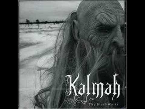 Kalmah - Time Takes Us All