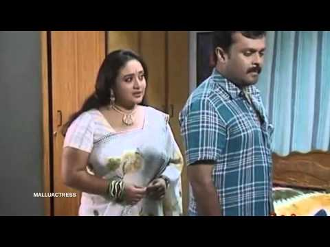 Sangeetha Mohan Hot Sexy Mallu Malayalam Serial Actress video