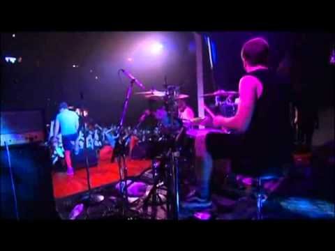 Alexisonfire - &quot;Accidents&quot; Live At The Opera House