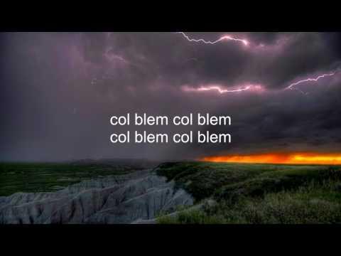 Doel Sumbang: Col Blem (Lirik)