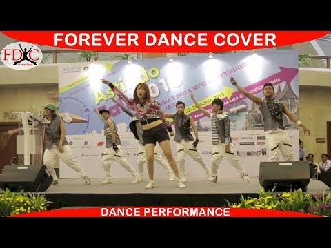 BoA 보아_Only One - Korea Tourism Organization - Forever Dance Cover Indonesia Dancer Jakarta