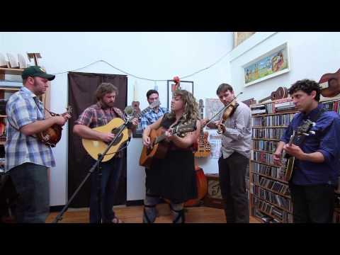 "Front Country - ""Lovin's for Fools"" at the Fretboard Journal"
