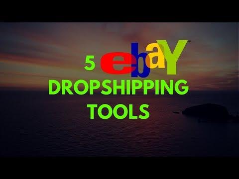 5 Ebay Dropshipping Tools - Pricematik reviews