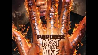 Watch Papoose Blame video