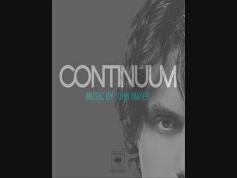 Slow Dancing In A Burning Room- John Mayer (with Lyrics) video