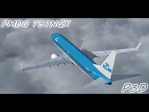 PMDG 737NGX ... Just playing around getting the hang of making video's in P3D ... it's not as easy as making them with FSX. As always a like would be appreciated :) Like me on facebook: http://ww...