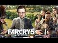 СЕКТАНТЫ УЖЕ ЗДЕСЬ ► Far Cry 5 #1