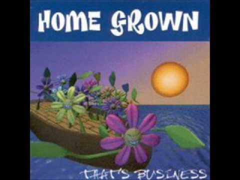 Home Grown - My Friends Suck