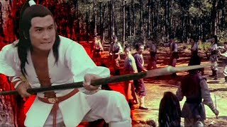 Full Movie Kung-fu, Martial Art Dubbed in Hindi ll Hindi Dubbed Action Movie