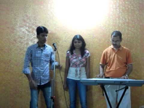 chura liya hai tumne jo dilko by Students of JPS MUSIC SCHOOLVimannagarPuneIndia...