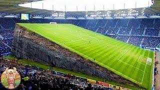LES 8 STADES DE FOOTBALL LES PLUS ÉTRANGES DU MONDE | Lama Faché