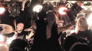 Watch Blood Red Throne Souls Of Damnation video