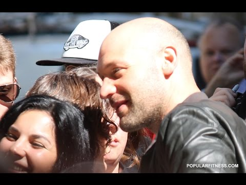 Corey Stoll - This Is Where I Leave You - TIFF