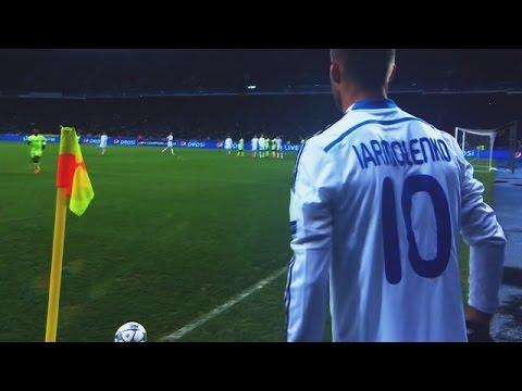 Andriy Yarmolenko vs Manchester City (Home) 25.02.2016 HD