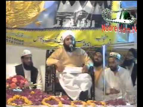 Moulana Ghufran Mahmood Sialvi-munqareen E Millad Ka Operation.avi video