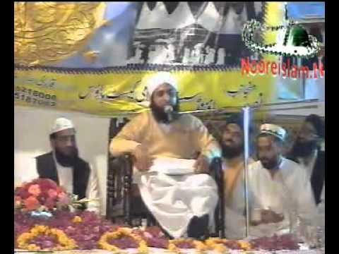 Moulana Ghufran Mahmood Sialvi-munqareen E Millad Ka Operation.avi video
