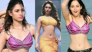 Tamannah hot navel Edit|Viral dance