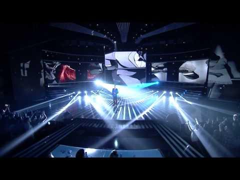 ERGI DINI - MAN'S WORLD (LIVE ne X Factor Albania 3)