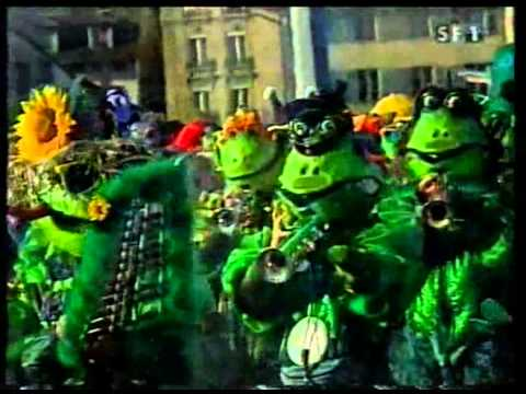 1998 - Chottlebotzer Lozärn am Wey-Umzug