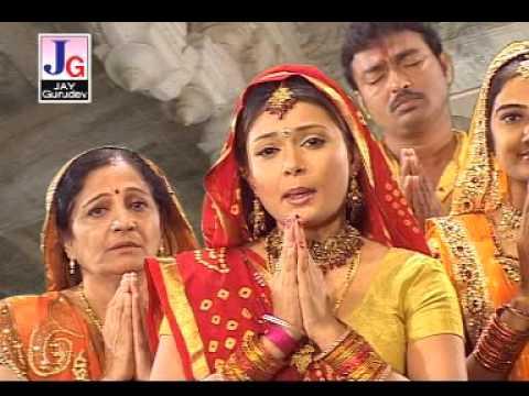 Vishvambhari Akhil Vishwa Tani Janeta - Vishwambhari Stuti video
