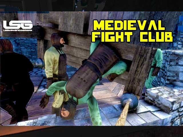 Руководство запуска: Medieval Engineers по сети (Fix by REVOLT)