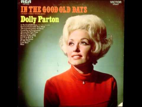 Dolly Parton - Fresh Out Of Forgiveness
