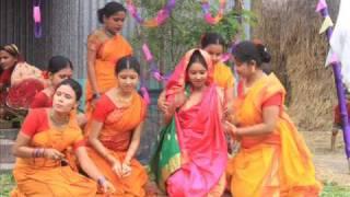 jole giyachilam shoi, dhamail from Sylhet region