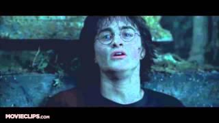 Burn // Harry Potter Style
