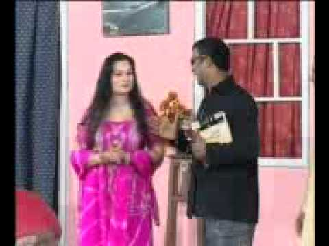 Naina Thag Lain Gay Punjabi Stage Best Scenes video