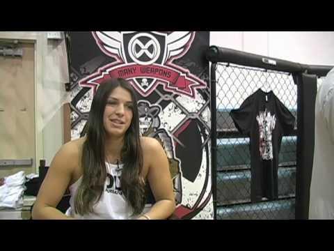 Mackenzie Dern Weight Mackenzie Dern Interview at