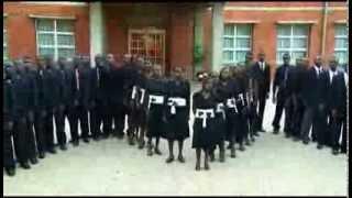 JKUSDA Bwana Asante tumefika salama