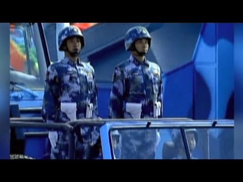 Is China as big a threat to America as ISIS?