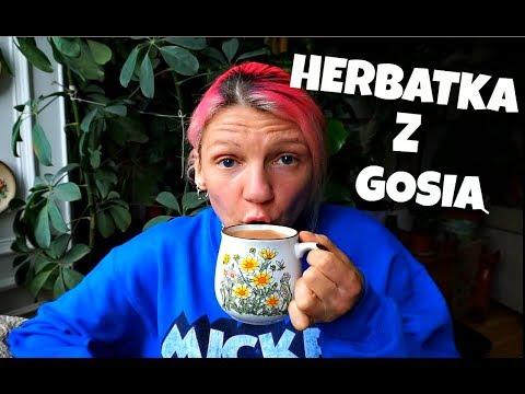 HERBATKA Z GOSIĄ #2