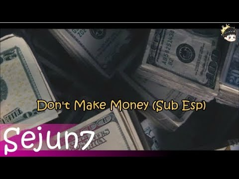 Heize - Don't make money ft Chanyeol (EXO)