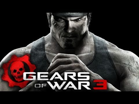 Título: Gears of War 3 BETA - Vídeo comentado